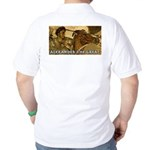 ALEXANDER THE GREAT Golf Shirt