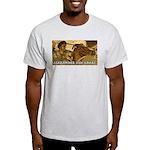 ALEXANDER THE GREAT Light T-Shirt