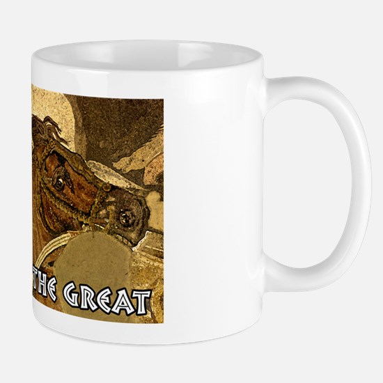 ALEXANDER THE GREAT Mug