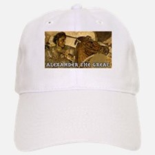 ALEXANDER THE GREAT Baseball Baseball Cap