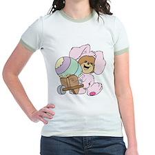 Easter Bunny Teddy Bear T