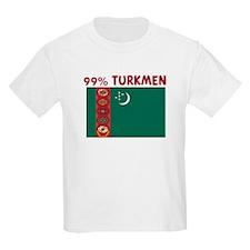 99 PERCENT TURKMEN T-Shirt