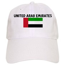 UNITED ARAB EMIRATES Baseball Cap