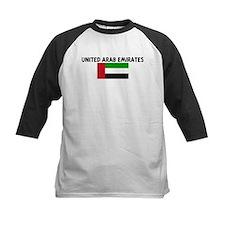 UNITED ARAB EMIRATES Tee