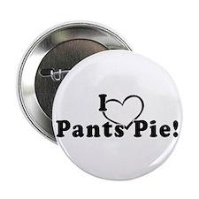 """Pants Pie 2.25"""" Button"""