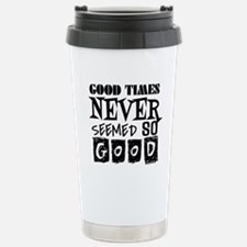 Cute Neil Travel Mug