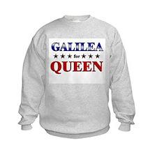 GALILEA for queen Jumpers