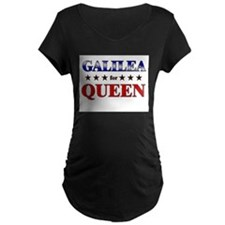 GALILEA for queen T-Shirt