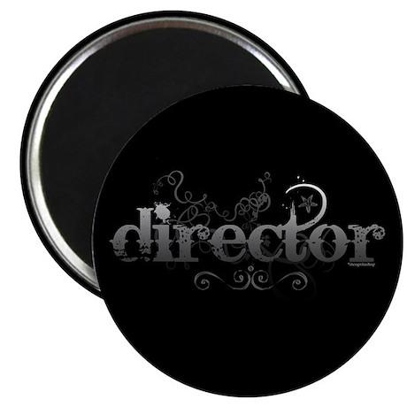 "Urban Director 2.25"" Magnet (100 pack)"