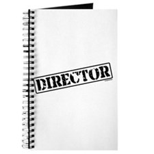 Director Stamp Journal