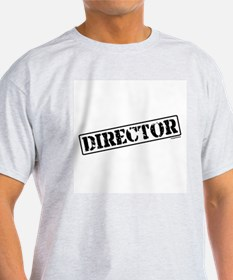 Director Stamp T-Shirt