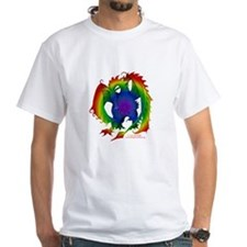 Funny Colourful Shirt