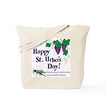St. Urho's Day Tote Bag