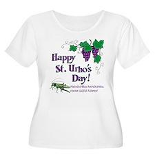 St. Urho's Day T-Shirt