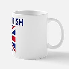 CERTIFIED BRITISH Mug