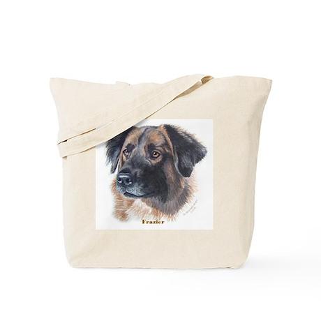 Frazier Tote Bag