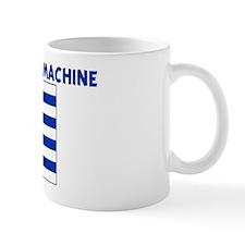 URUGUAYAN LOVE MACHINE Mug