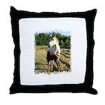 BEAUTIFUL HORSES Throw Pillow