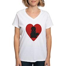 Love Newfie Shirt
