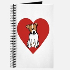 Love Jack Journal