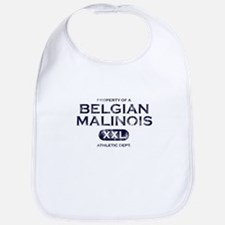Property of Belgian Malinois Bib