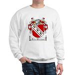Fitz-William Family Crest Sweatshirt
