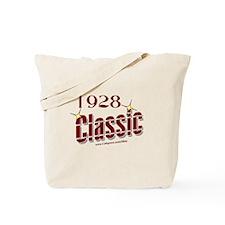 1928 Classic (r) Tote Bag