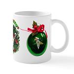 OES Holiday Mug