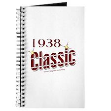 1938 Classic (r) Journal