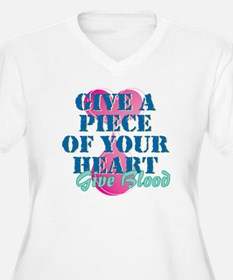 Piece of your heart T-Shirt
