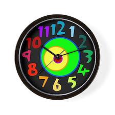 Really Bright Wall Clock
