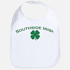 Southside Irish Bib