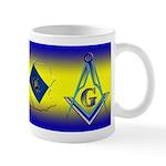 Pennsylvania Masons Mug