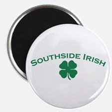 "Southside Irish 2.25"" Magnet (100 pack)"
