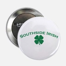 "Southside Irish 2.25"" Button"