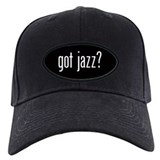 Got jazz Black Hat