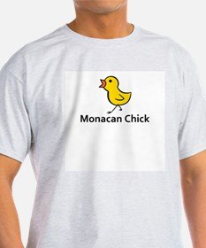 Monacan Chick T-Shirt