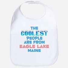 Coolest: Eagle Lake, ME Bib
