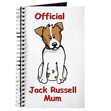 JR Mum - Journal