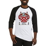 Garvey Family Crest Baseball Jersey