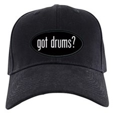 Got Drums? Baseball Hat
