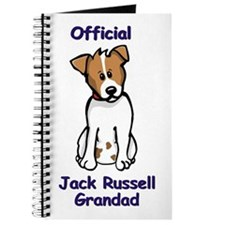 JR Grandad Journal