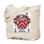 Garvey Family Crest Tote Bag