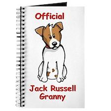 JR Granny Journal