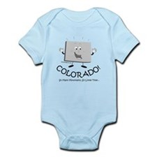 Colorado_soManyMts Body Suit