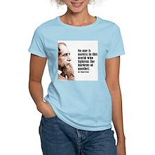 "Dickens ""Useless"" T-Shirt"