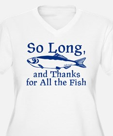 So Long T-Shirt