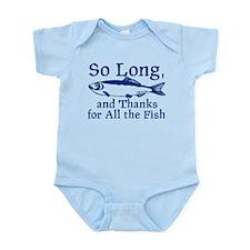 So Long Infant Bodysuit
