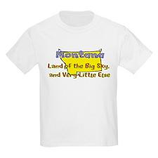 Unique Big sky country T-Shirt