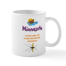 Unique Lake Mug